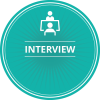 badge-interview